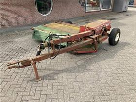 JF CMT 245, Mowers, Agriculture