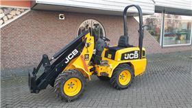 JCB Vibromax 403 wls, Multi purpose loaders, Agriculture