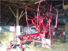 Lely Hibiscus 805, Swathers \ Windrowers, Agriculture