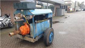 Landini FMS80NT/3, Irrigation pumps, Agriculture