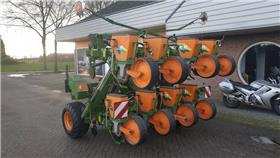 Amazone ED 601 K, Precision Sowing Machines, Agriculture
