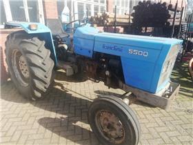 Landini 5500, Tractors, Agriculture