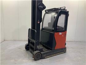 Linde R20 1120 Serie, Reach trucks, Material Handling