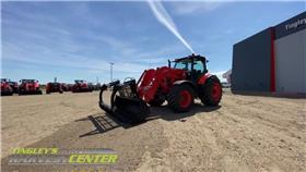 Kubota M7-172P-KVT, Tractors, Agriculture