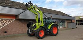 CLAAS Arion 450, Tractors, Agriculture