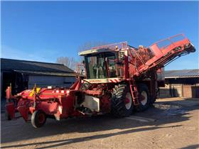 Agrifac Big Six, Beet Harvesters, Agriculture