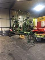 Krone Swadro 900, Swathers \ Windrowers, Agriculture