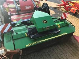 John Deere 228 A, Mower-conditioners, Agriculture