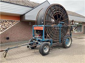 Fasterholt FM 2500, Irrigation systems, Agriculture