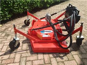 Boxer lm 1500 schaffer aanbouw, Other Forage Equipment, Agriculture