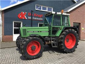 Fendt 311 LSA turbomatik, Tractors, Agriculture