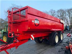 Beco Super 2000, Tip Trailers, Agriculture