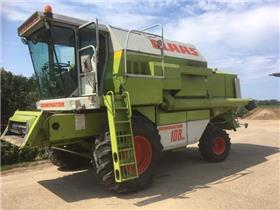 CLAAS Dominator 108 SL, Combines, Agriculture