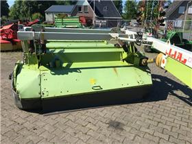 CLAAS Disco 3000 TC, Mowers, Agriculture