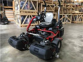 Toro 04520, Fairway mowers, Turfcare