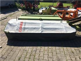 CLAAS Disco 2650 C Plus, Mowers, Agriculture