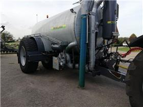 Roelama DTS 16, Slurry Tankers, Agriculture