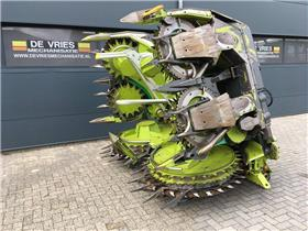 CLAAS Orbis 600 SD AC 3T, Forage harvester headers, Agriculture