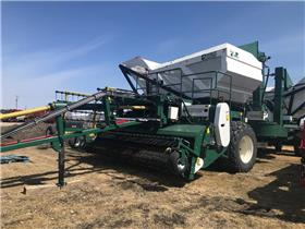 Pickett Twin Master, Combines, Agriculture