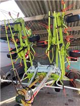 CLAAS Volto 900t schudder, Rakes and tedders, Agriculture