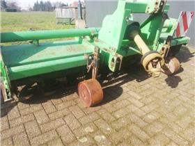 Teranova frees, Other Tillage Machines And Accessories, Agriculture