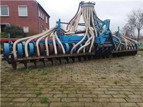 Lemken Heliodor, Disc Harrows, Agriculture