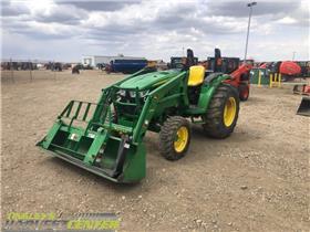 John Deere 4044M, Tractors, Agriculture