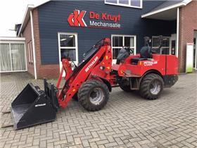 Thaler 3150K, Mini Loader, Construction