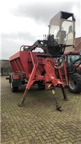 Other Niet van toepassing mix shredder, Farm Equipment - Others, Agriculture