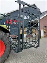 weidesleep 6 of 8 meter, Other livestock machinery and accessories, Agriculture