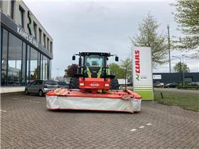 Kuhn FC 313 C, Mower-conditioners, Agriculture
