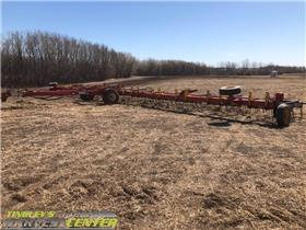 Bourgault 7200, Harrows, Agriculture