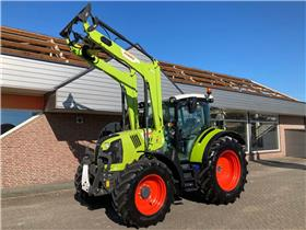 CLAAS Arion 440 Cis+, Tractors, Agriculture