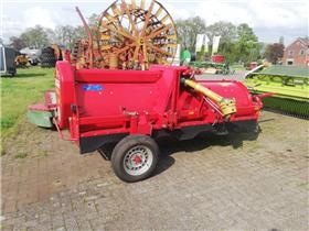 Grimme KS 75-4, Haulm toppers, Agriculture