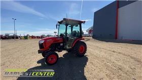Kubota B 2650 HSD, Compact tractors, Turfcare