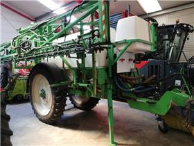 CHD 4033, Trailed sprayers, Agriculture