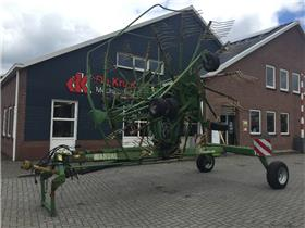 Krone Swadro 761, Swathers \ Windrowers, Agriculture