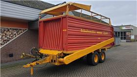 Schuitemaker Rapide 100, Speciality Trailers, Agriculture