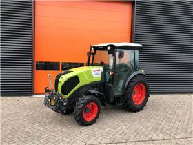 CLAAS NEXOS 240 VL, Tractors, Agriculture