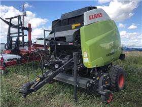 CLAAS 380, Round Balers, Agriculture