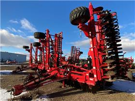 Horsch Joker RT25, Disc Harrows, Agriculture