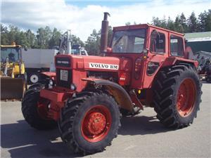 Volvo BM T 814