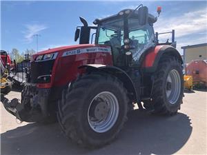 Massey Ferguson 8732 S