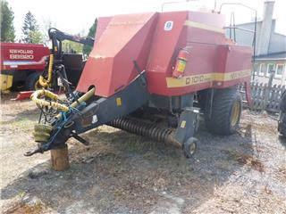 New Holland D 1010 Silage