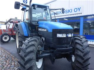 New Holland TM 165 PC SS
