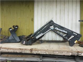 Quicke 920