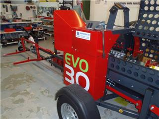 Pilkemaster EVO30 Mobil
