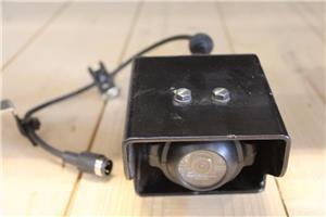 Caterpillar Camera, Electronics, Bouw