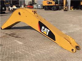 Caterpillar 316E Boom 5.1M, Chassis, Bouw