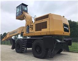Caterpillar Multidocker CH70D, Waste / industry handlers, Bouw